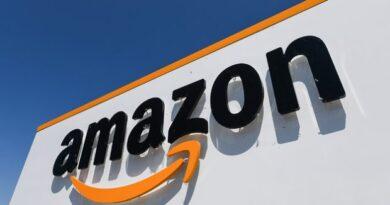 Amazon clean energy fund