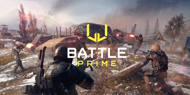 Battle Prime, Top Free Android Games