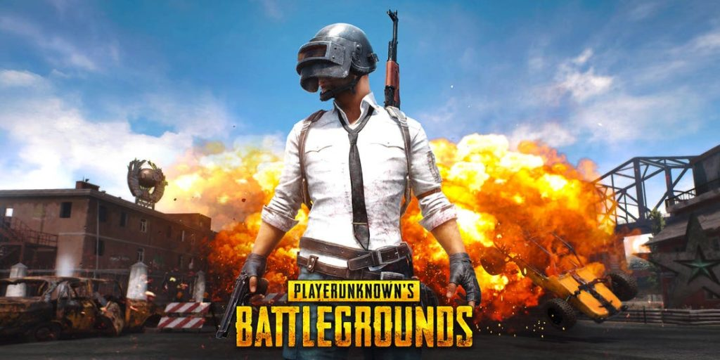 Pubg Top Free Android Games