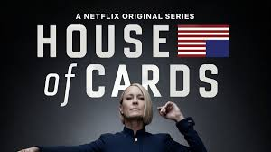 House of Cards Best web series