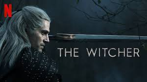 Best Web series The Witcher