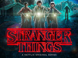 Stranger Things Best web series