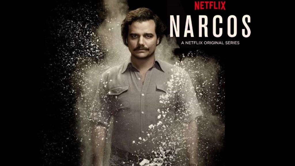 Narcos Best web series