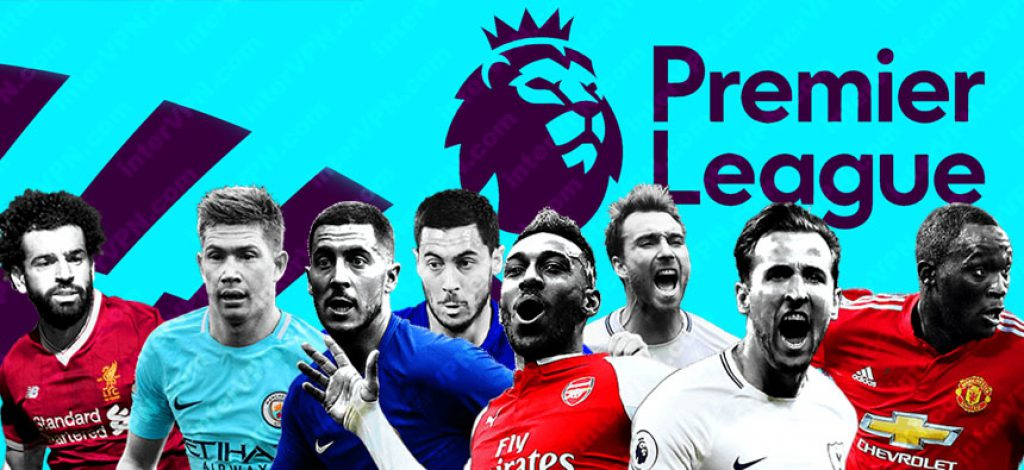 EPL Top Sport League in the world