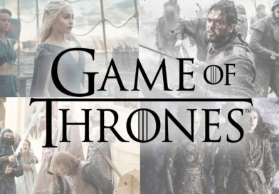 Series Like Game of Thrones